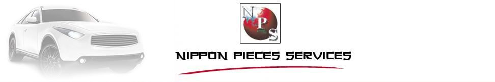 NPS Car Parts | NIPPON PIECES SERVICES | Subaru | Advanced Automotive