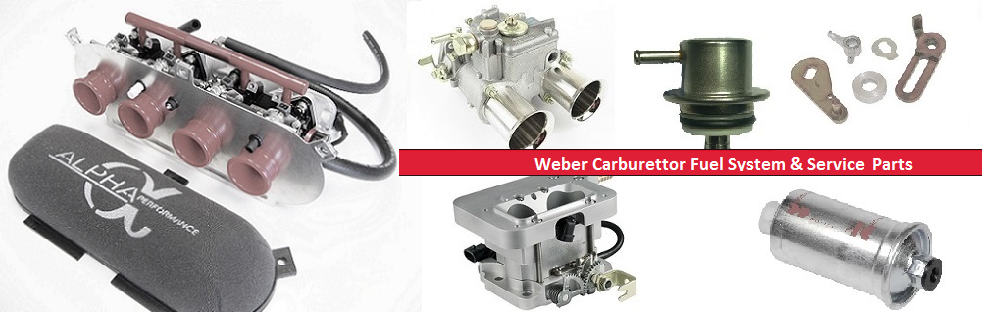 Weber Carburettor Specialist | Weber Authorised Dealer | Advanced Automotive